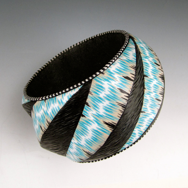 woven-waves-geo-bangle